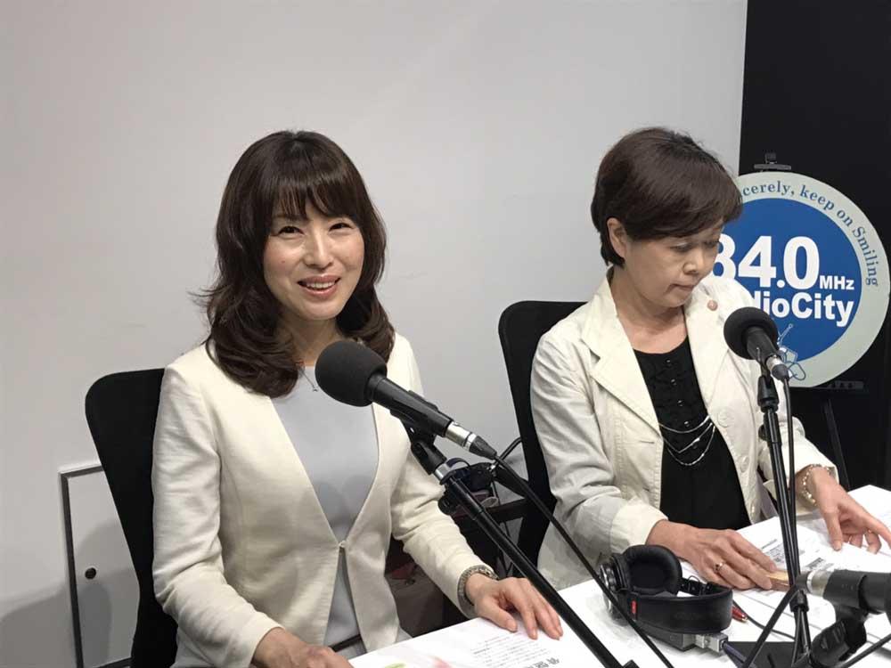 中央FM 優しSAVON デリケートゾーン石鹸 02